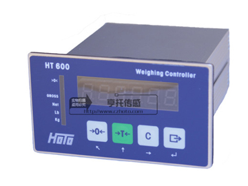 HT-600 Weighing control instrument