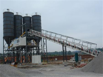 Application of load cell in cement industry